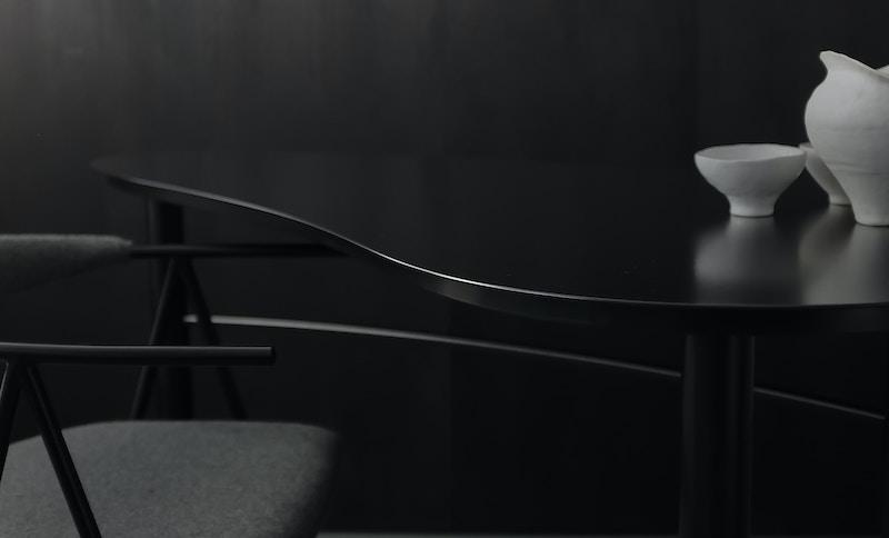 Metal Desk - Wandle Desk