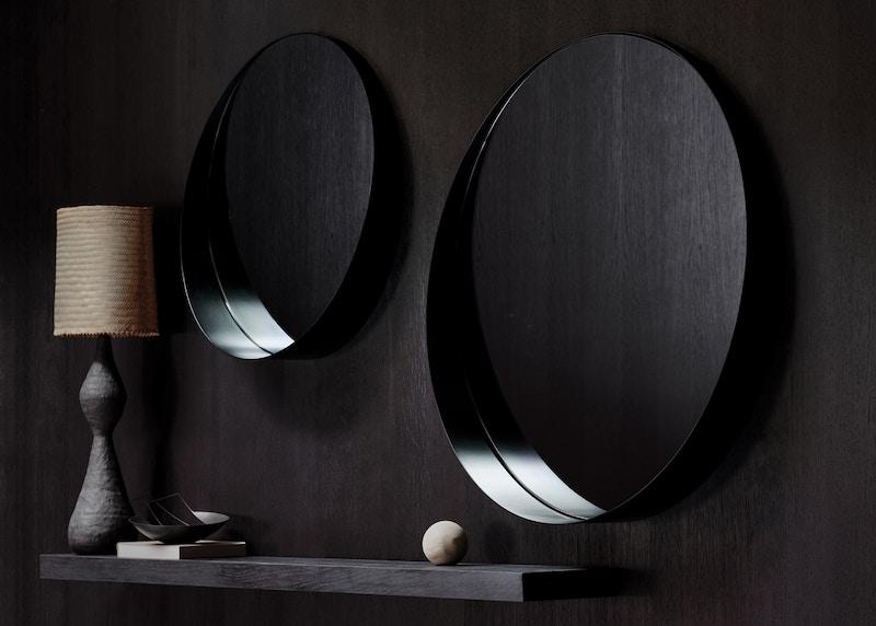 Eltringham Mirror - Christian Watsons Eltringham Mirror - Metal Mirror
