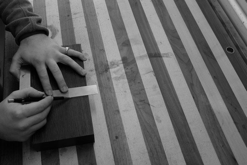 Bespoke Making Process - Handmade - Furniture Making