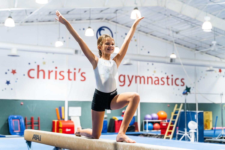 Christi's Fitness