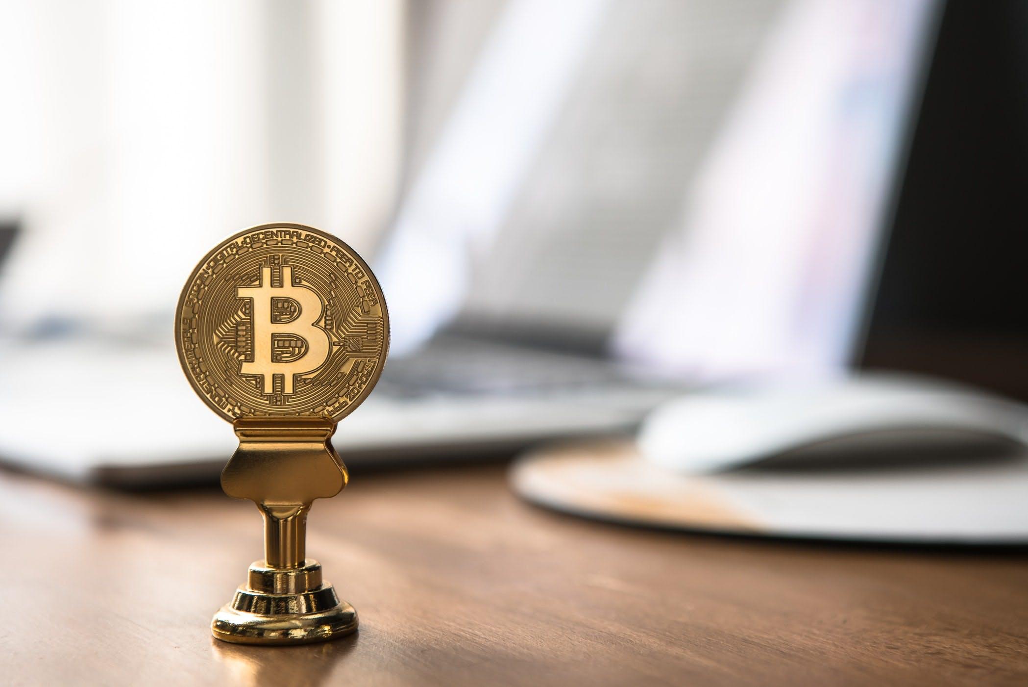 How to Dip a Toe Into Bitcoin