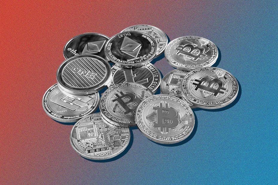 Should Investors Buy Cryptocurrencies? The Barron's Roundtable Weighs In.