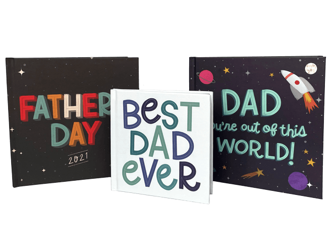 A gift dad will love!