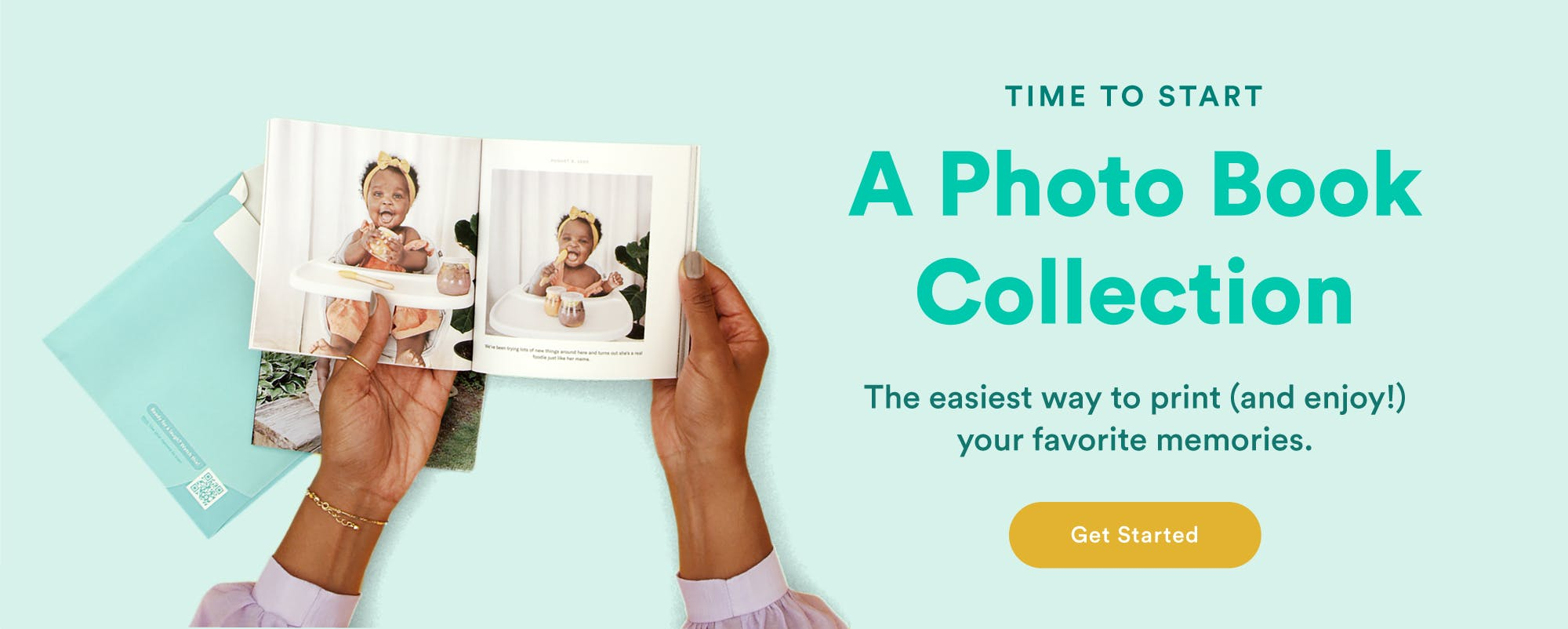 Chatbooks are Photo Books for Families.  Create a photo book or photo album straight from your phone in minutes!