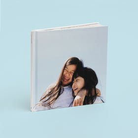 Standard Photo Book