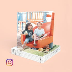 Instagram Book Series