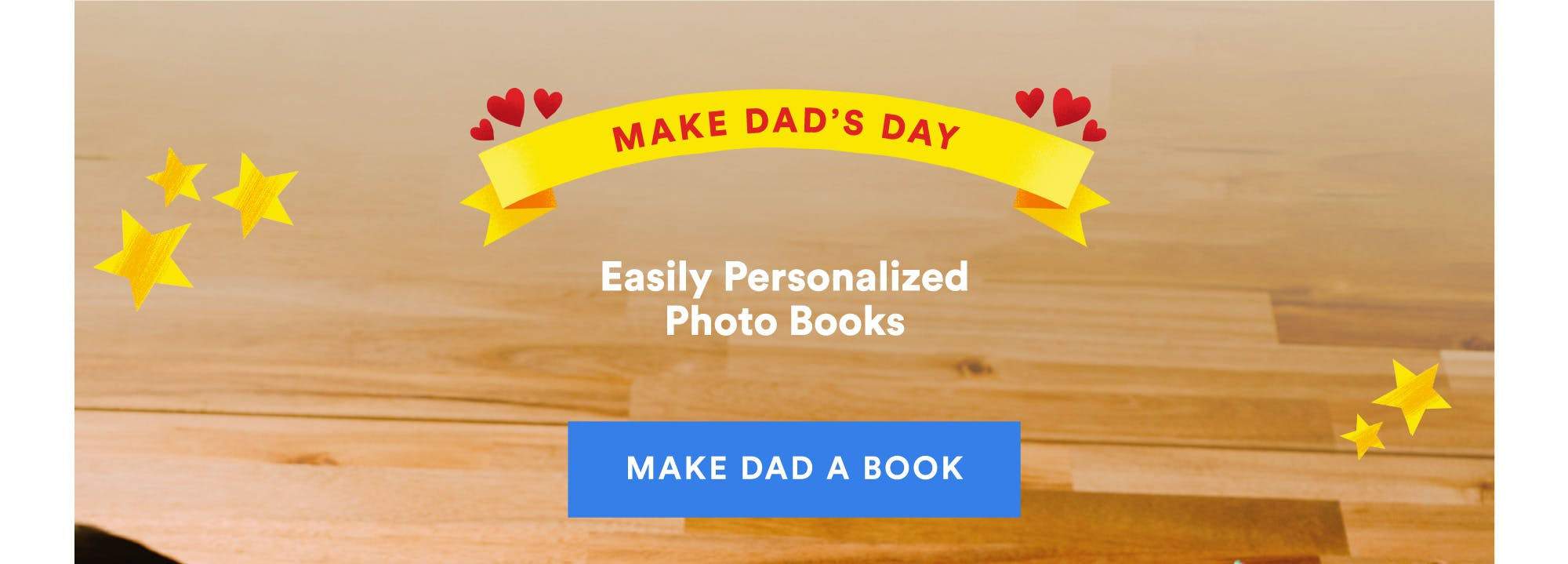 Father's Day Photo Book: The Best Gift For Dad