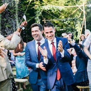 LGBTQ+ Wedding