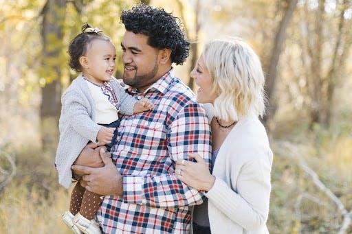 DIY Family Photo Shoot