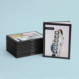 Monthbook photo books