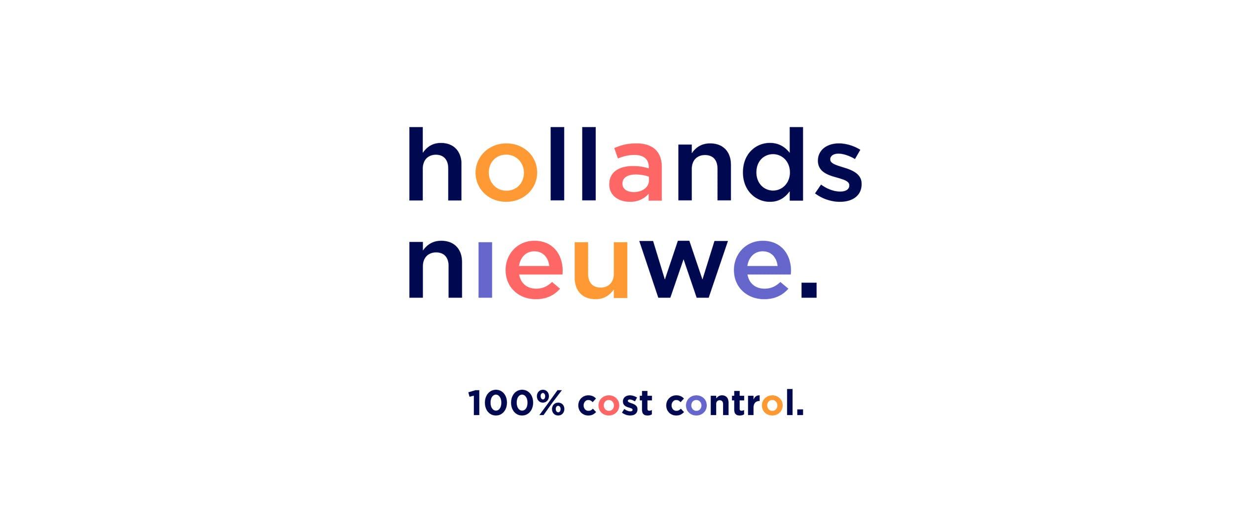 Vodafone The Netherlands: Chunk Creative Agency - Amsterdam | London