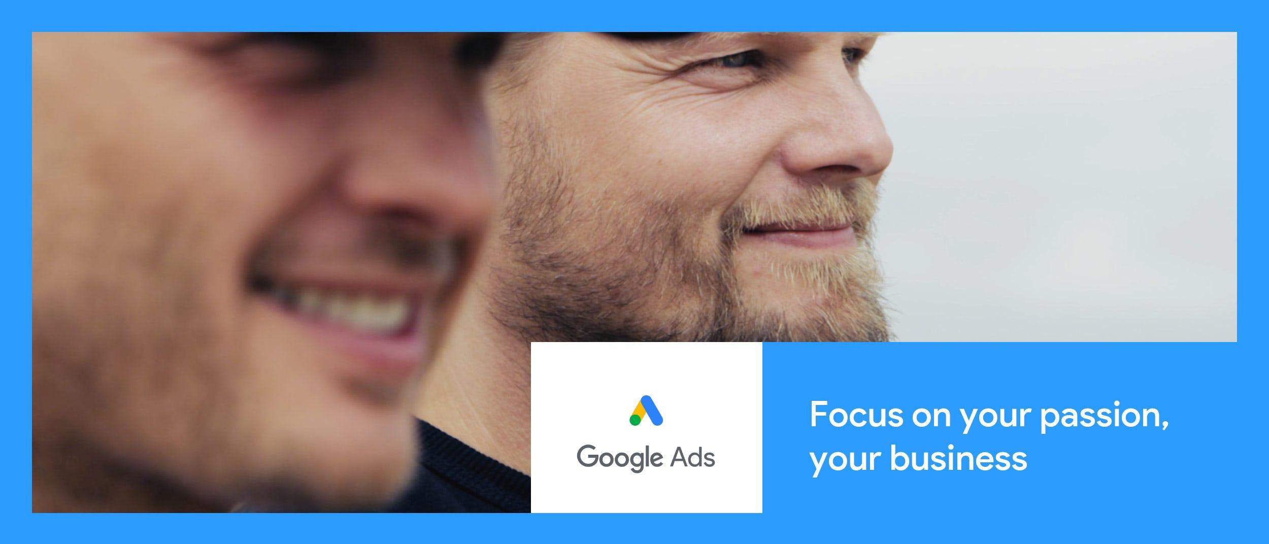 Google Northern Europe: Chunk Creative Agency - Amsterdam | London