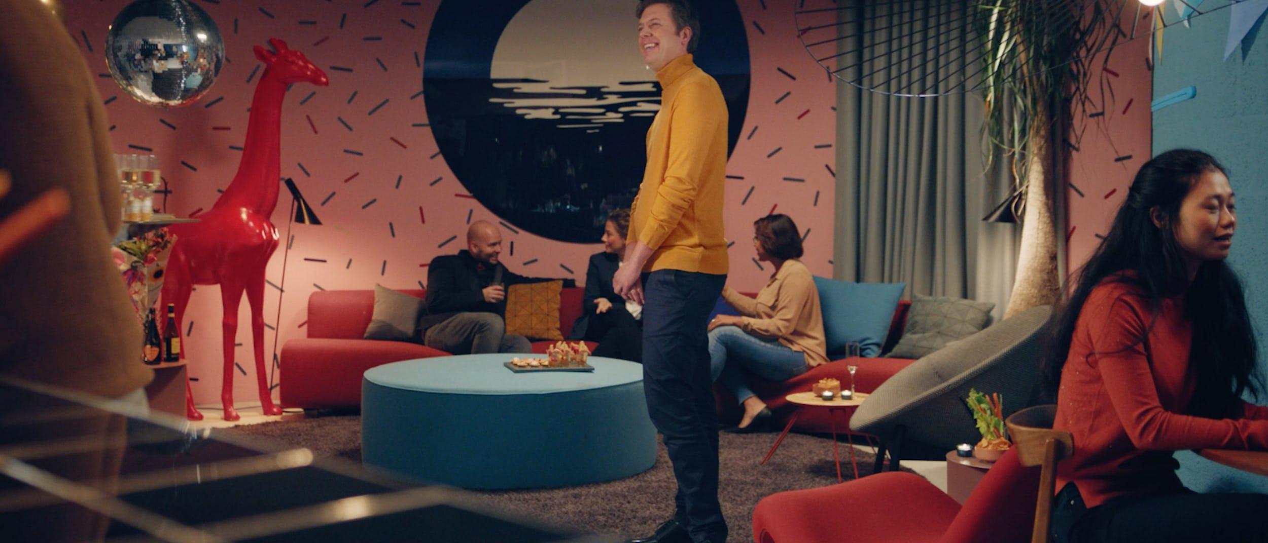 Mylan The Netherlands: Chunk Creative Agency - Amsterdam   London