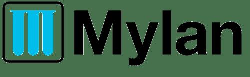 Logo | Mylan The Netherlands