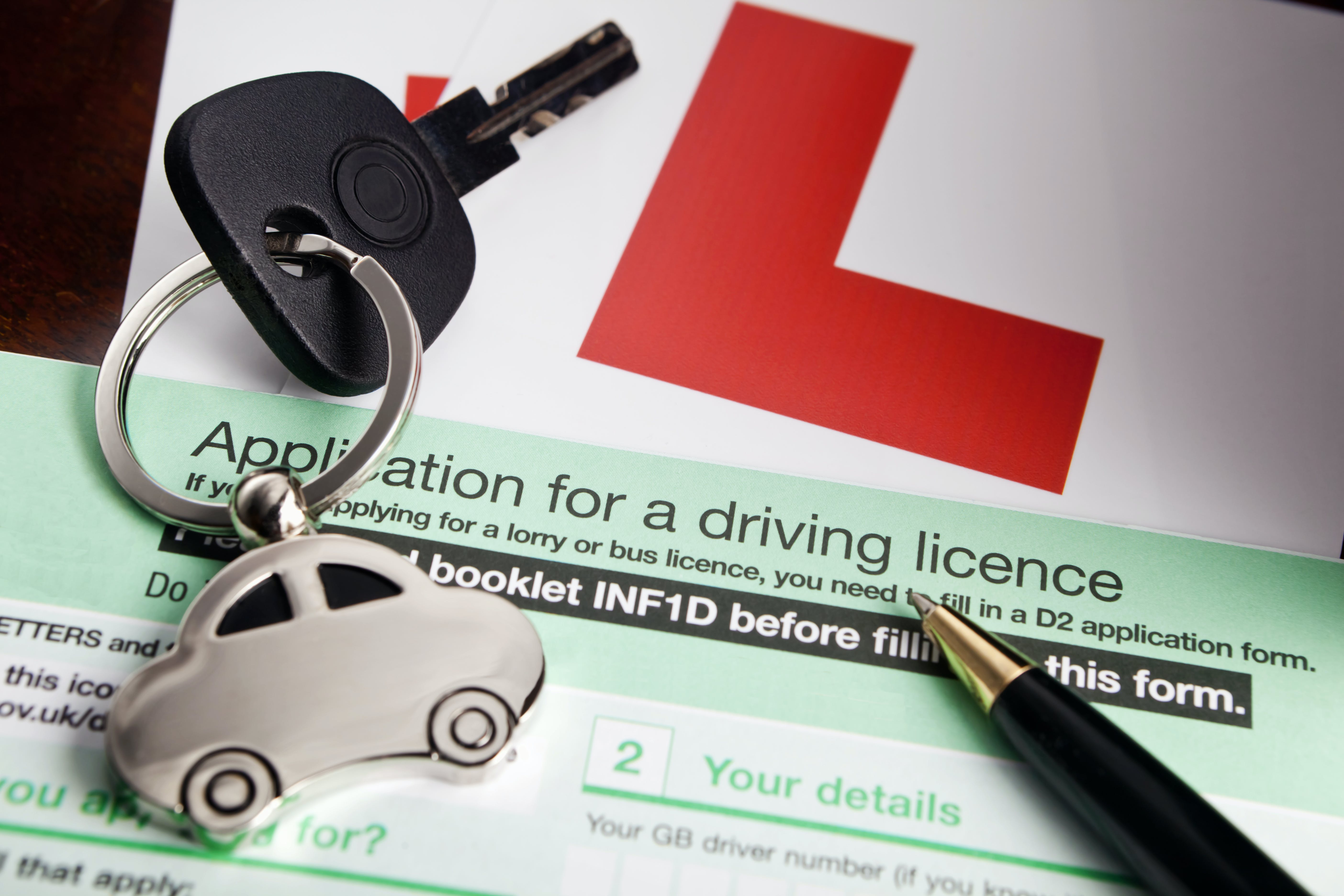 Could you pass your driving test if you had to take it again?