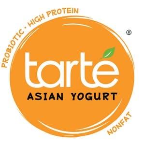 Tarte Asian Yogurt