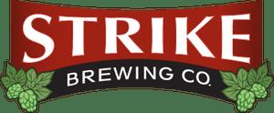 Strike Brewing Co. (2015)