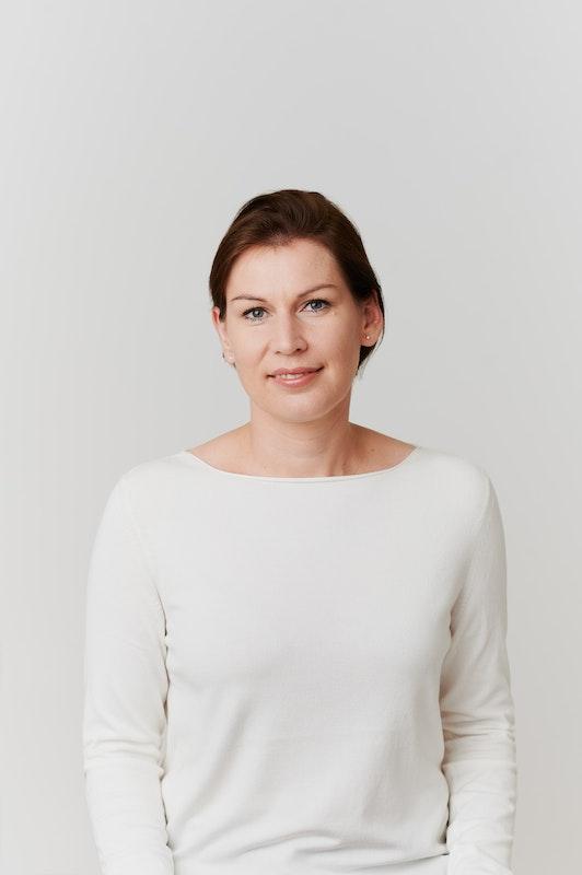 Portrait von Dr. Johanna Jesche-Chromecki