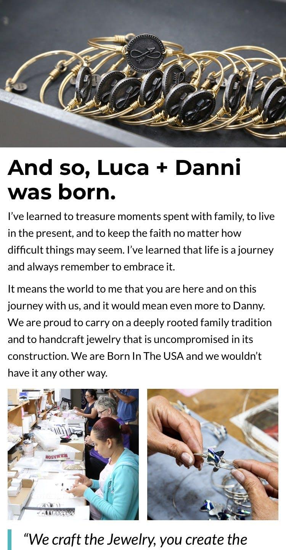 Luca Danni - Mobile