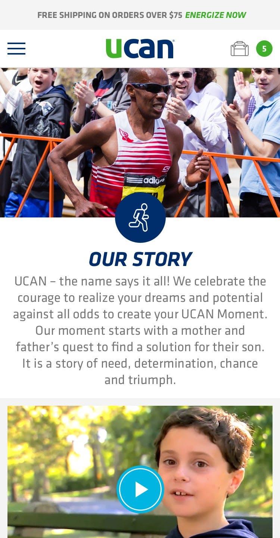 UCAN - Mobile