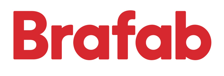 Brafab logotyp