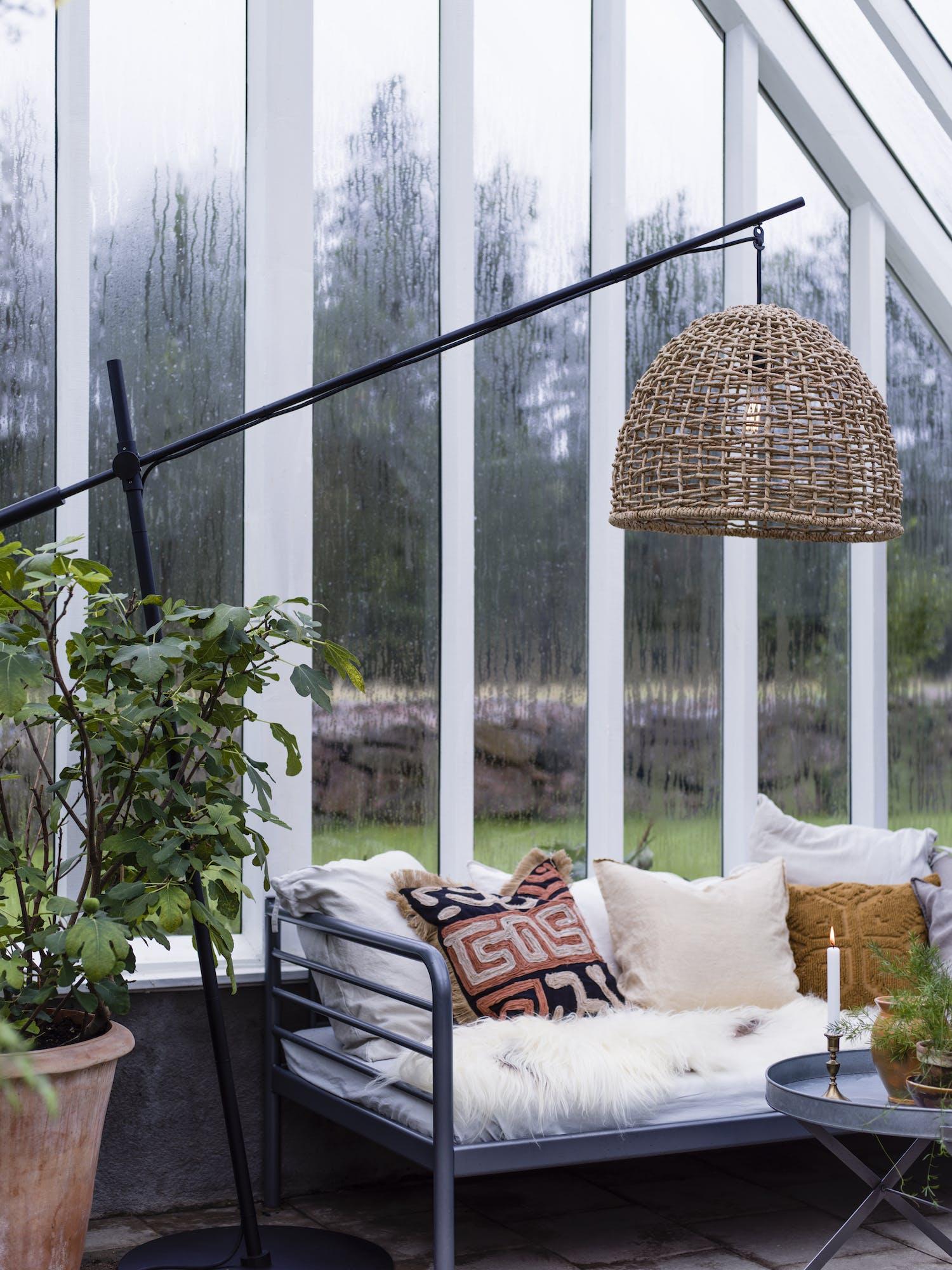 PR Home lampa