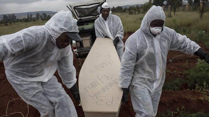 Unidentified disease kill people in Enugu communities