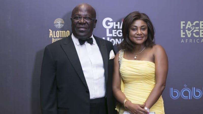 Top 10 richest men and women in Ghana 2021