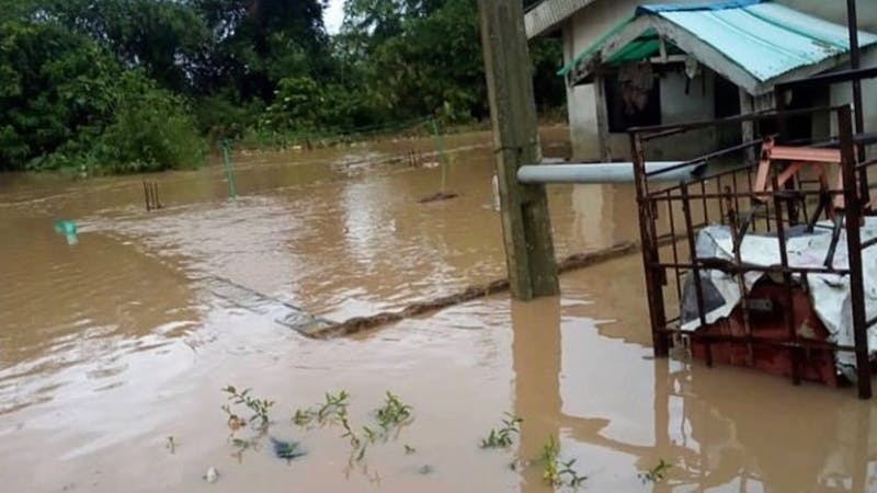 Several areas in Lagos state are prone to flooding, NEMA says