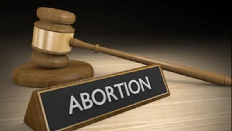 Different groups recently have been agitating for the legalisation of abortion. While it has been legalised in certain parts of the world, many other regions are still against it. The church too has a say in the issue from the Biblical point of view.