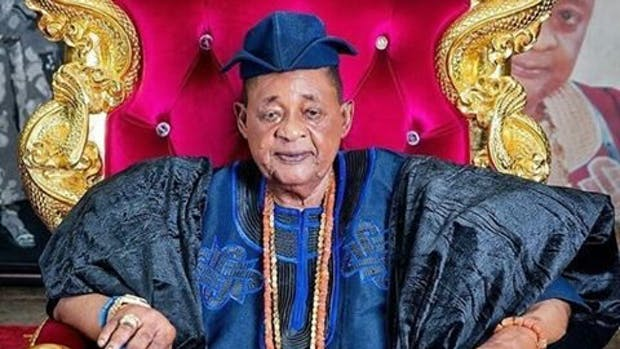 Wife of Alaafin of Oyo said that her life is being threatened because she left the monarch