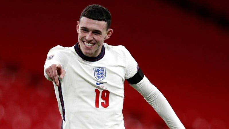 Phil Foden has been compared to Paul Scholes by former Manchester United's captain Roy Keane