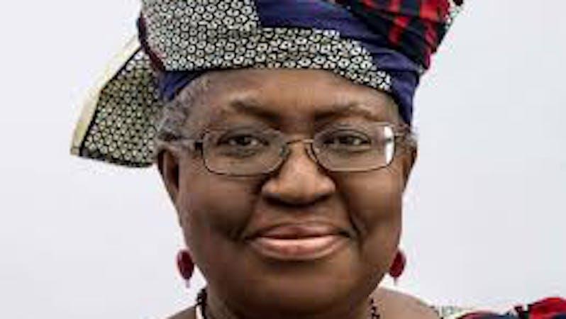 Ngozi Okonjo Iweala, a perfect role model to African women