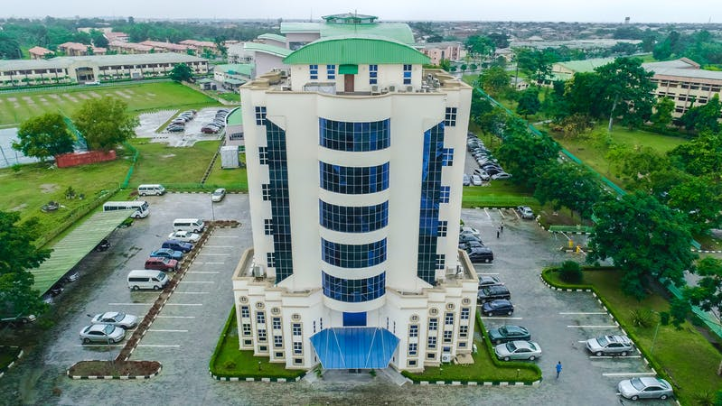 The full list of courses that is offered in Covenant University