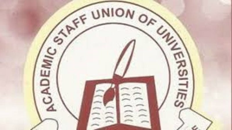 logo, Academic Staff Union of Universities, ASUU