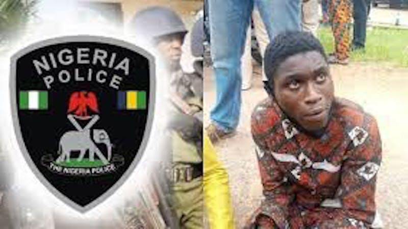 Sunday Shodipe, serial killer who escaped police custody in Oyo