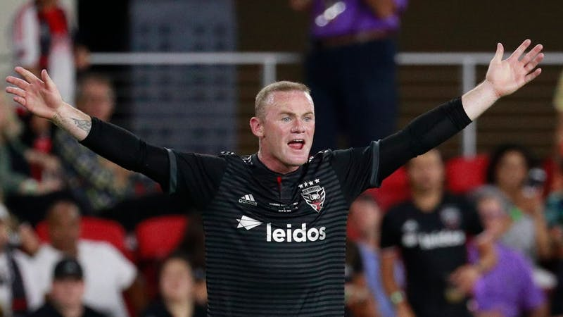 Wayne Rooney is the fifth richest footballers in the world