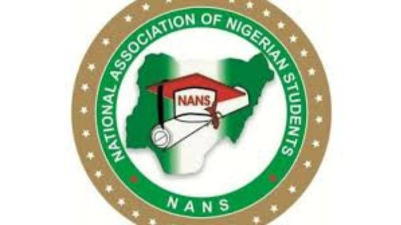 The National Association of Nigerian Students NANS gives FG, ASUU 14 days ultimatum to reopen universities