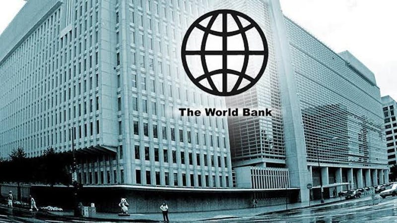 World Bank projects 5% growth for Nigeria in 2021