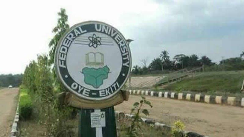 Federal University Oye-Ekiti