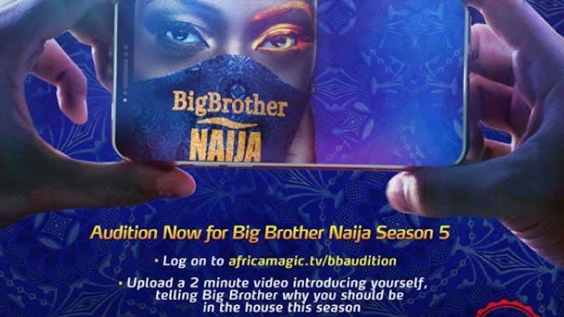 Season 5 of Big Brother Naija