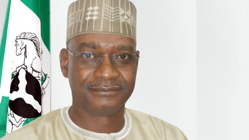 The Managing Director of the Federal Roads Maintenance Agency, FERMA, Nurudeen Rafindadi denies the increment of the agency's budget by N11bn