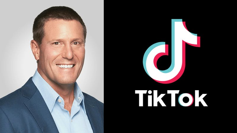 TikTok CEO Kevin Mayer has resigned from the company