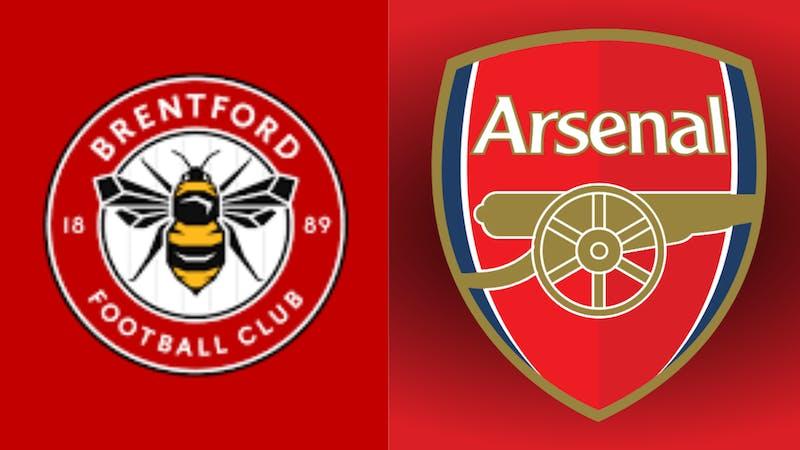 Brentford vs Arsenal: complete pre-match analysis