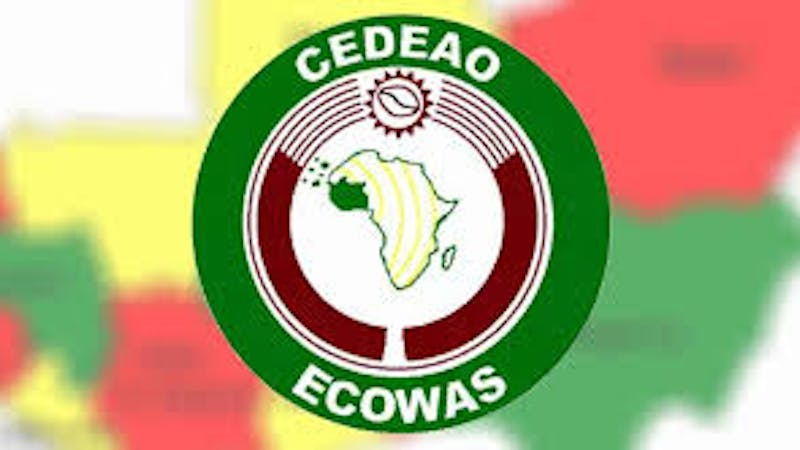 ECOWAS calls for the settling of EndSARS dispute.