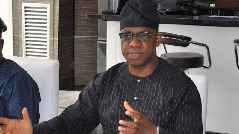 Kunle Somorin, the Chief Press Secretary to Ogun state governor announces the resumption date for schools in the state as September 21