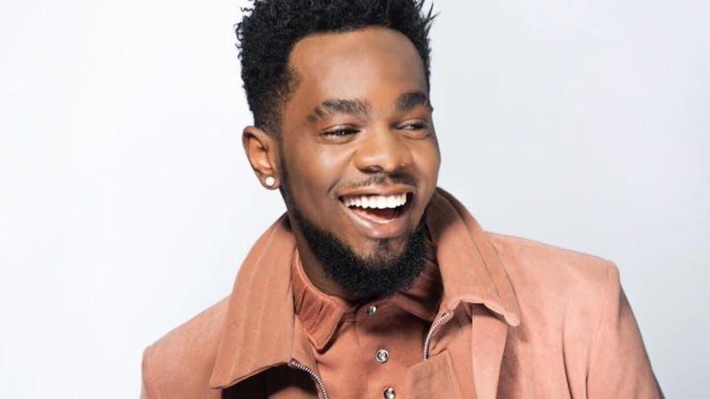 Popular Nigerian reggae-dancehall singer Patoranking begs Ghanian Midfielder Thomas Partey to join Arsenal