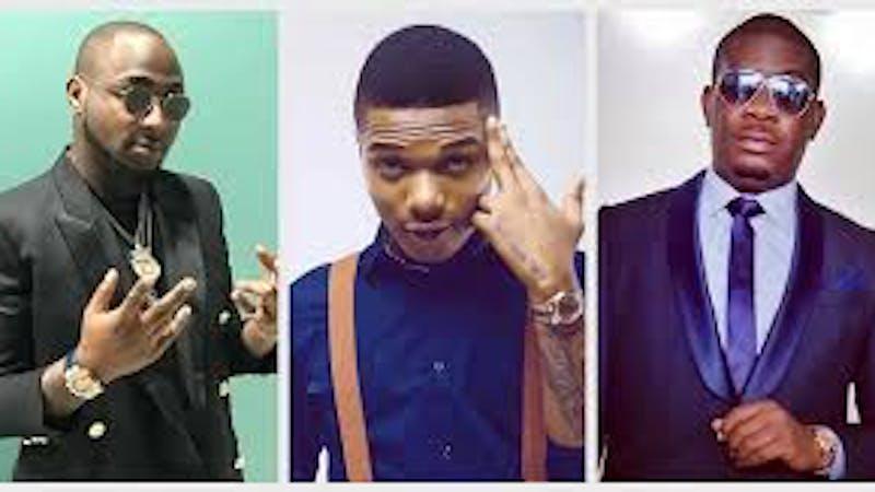 Top ten richest musicians in Nigeria 2020