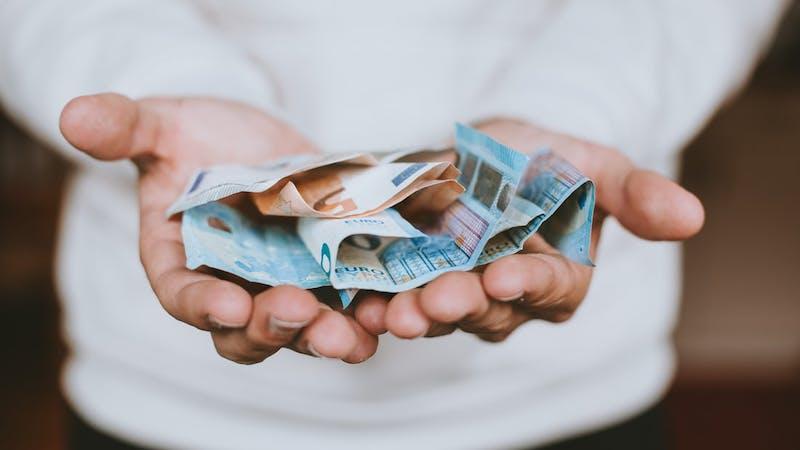 Earning extra money: Ways to make money