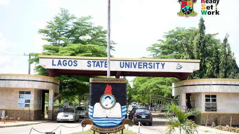 LASU has denied the allegation of throwing out students properties from its hostels